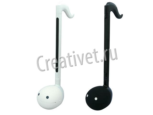 Otamatone музыкальное устройство