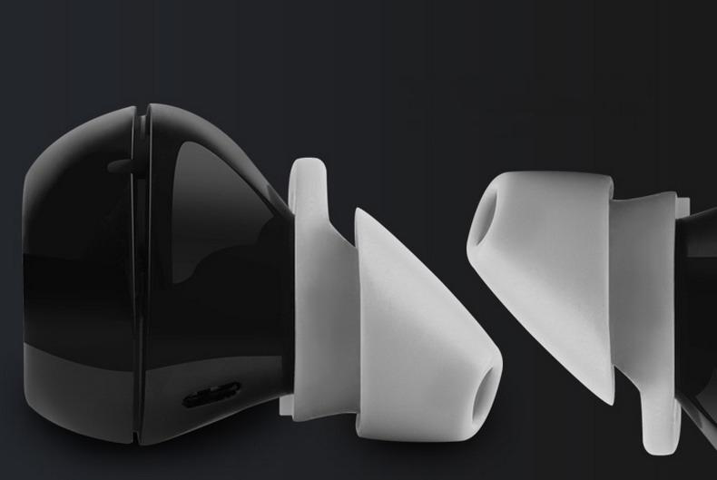 Bluetooth наушники со стерео звучанием SYLLABLE