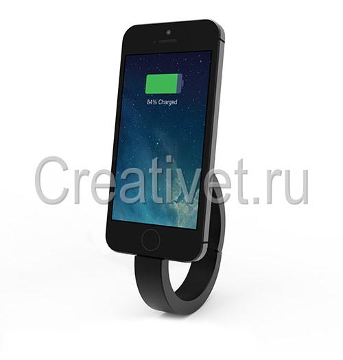 Зарядное устройство для iPhone браслет