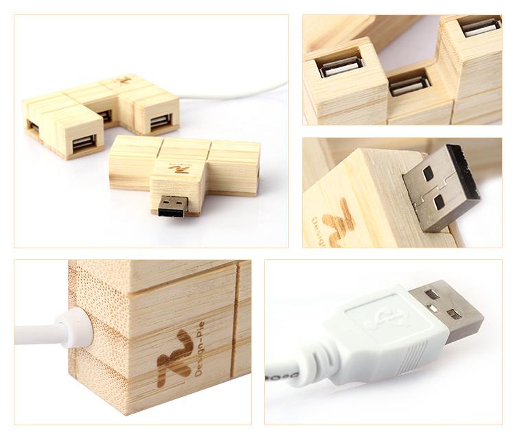 USB hub для подключения нескольких устройств в приближении