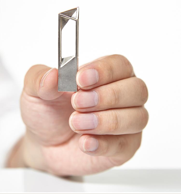 USB флеш карта которую удобно вешать на кольцо от ключей