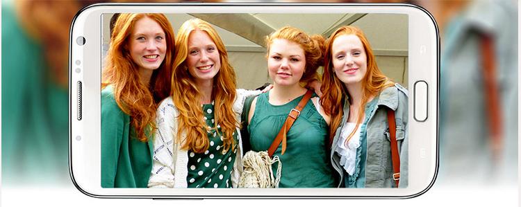 Magic Selfie Ball - устройство для селфи еще один пример сделанной фотографии