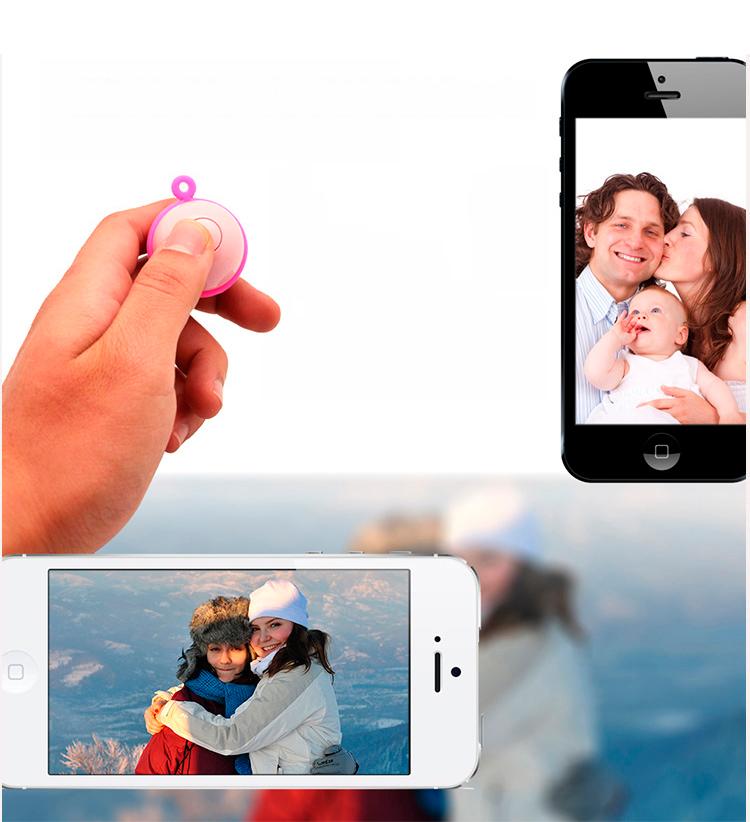 Magic Selfie Ball - устройство для селфи примеры фотографий