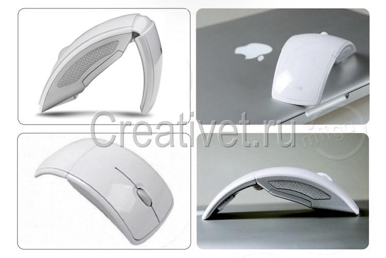 Беспроводная мышь Bluetooth