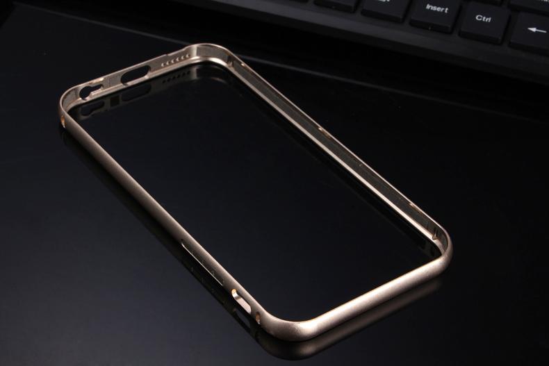 Чехол бампер с крышкой iPhone 5,6 только бампер