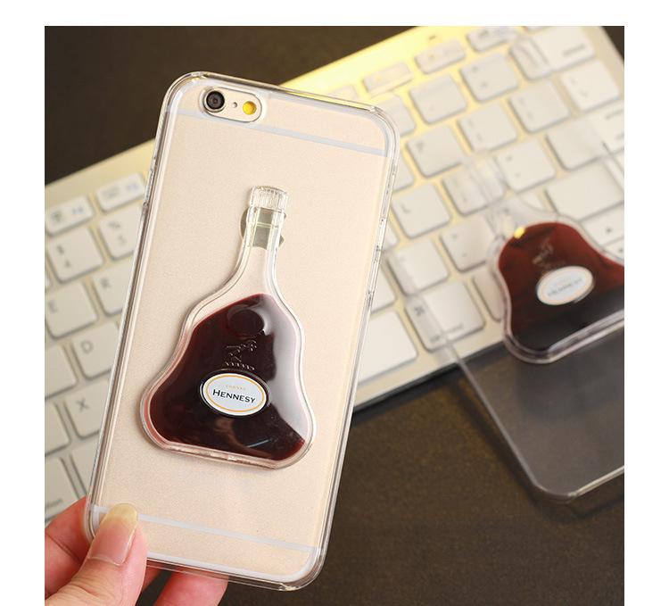 Чехол для iPhone Hennesy