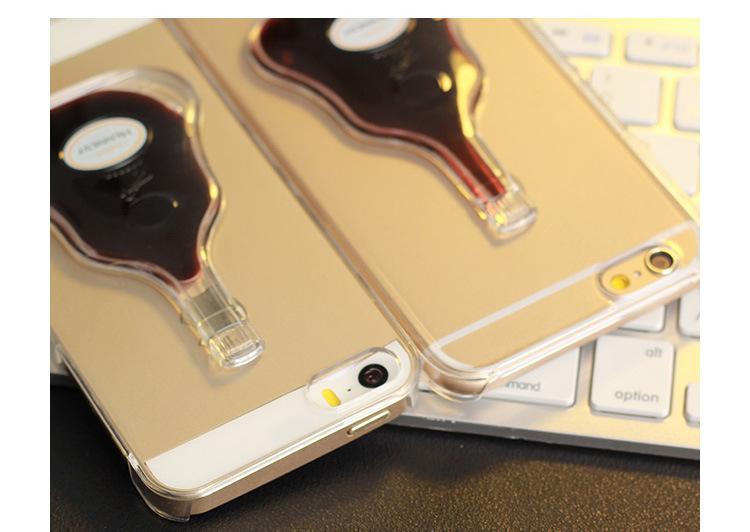 Чехол на iPhone в стиле Hennesy