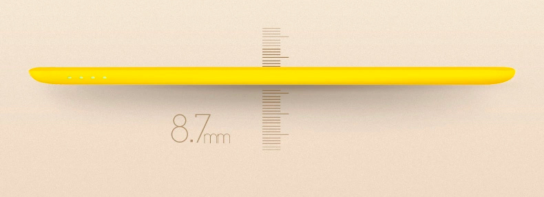 Портативное зарядное устройство и чехол - Power bank для iPhone 6 ультра тонкий