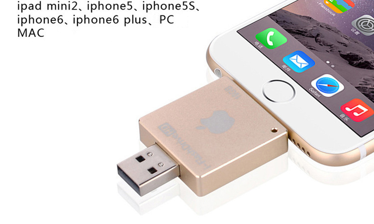 i FlashDrive HD флеш карта для устройств Apple для каких устройств подходит