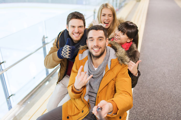 Монопод Selfi Stick - фотографируйтесь с друзьями вместе