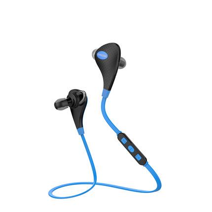 Bluetooth стерео наушники для смартфона с микрофоном