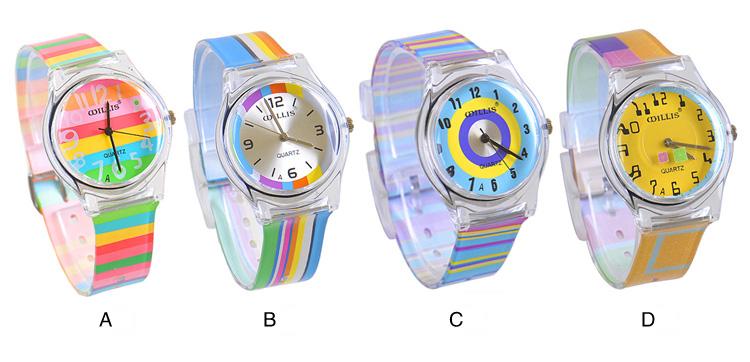 Наручные часы Willis варианты