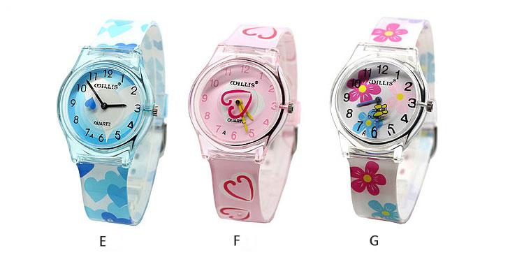 Наручные часы Willis варианты два
