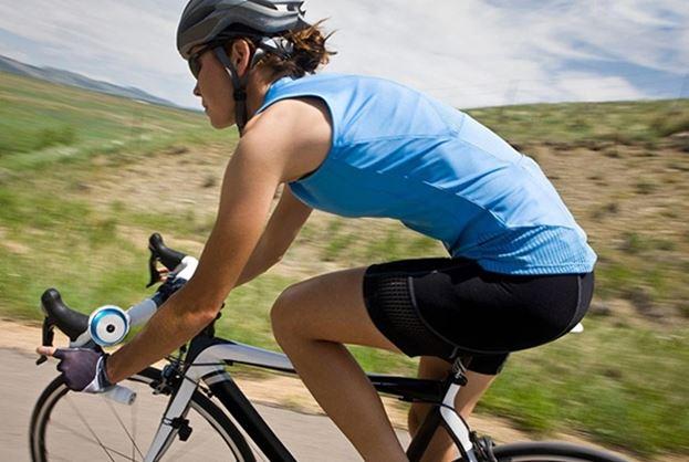 Велосипедные колонки на реальном примере