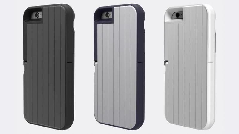 Селфи чехол Selfie case для iPhone 6 купить